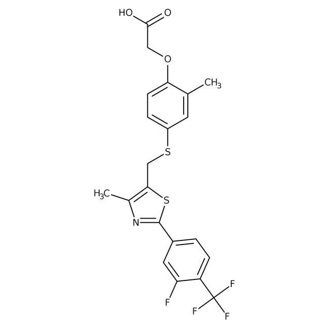 GW 0742, Tocris Bioscience