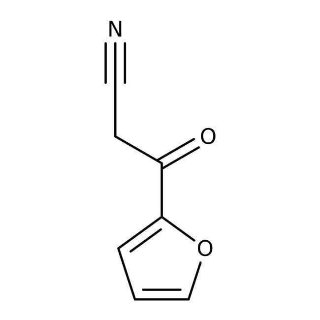 2-Furoylacetonitrile, 99%, ACROS Organics