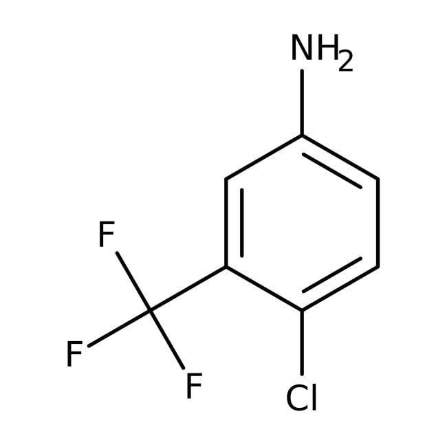 5-Amino-2-chlorobenzotrifluoride, 99%, ACROS Organics™