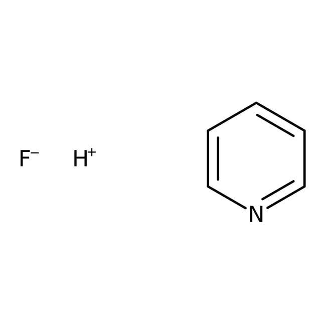 Hydrogen fluoride-pyridine, 65-70%, ACROS Organics