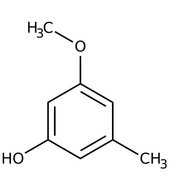 3-Methoxy-5-methylphenol 98.0+%, TCI America™