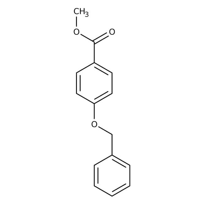 Methyl 4-Benzyloxybenzoate 98.0+%, TCI America™