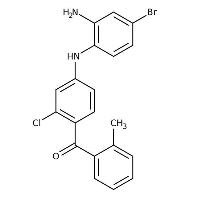 MilliporeSigmaCalbiochem p38 MAP Kinase Inhibitor VIII 5mg:Protein Analysis