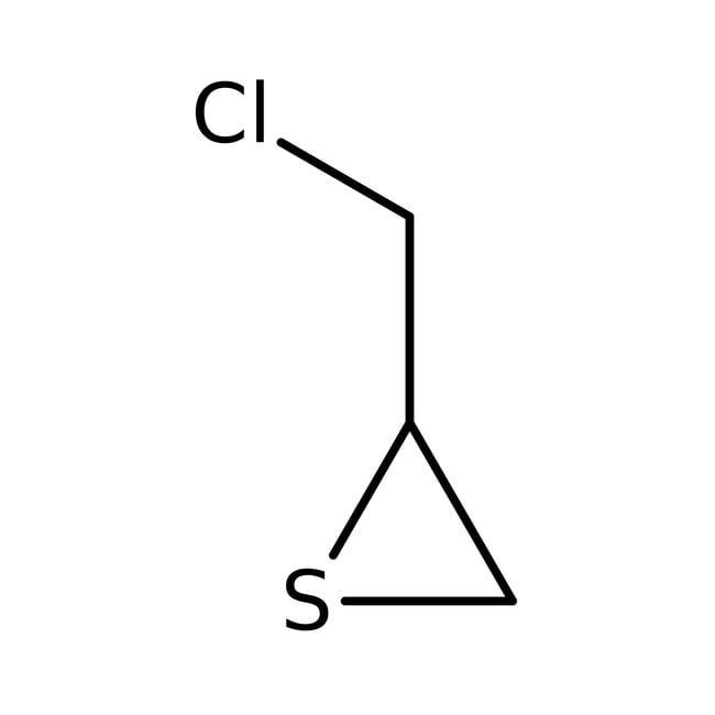 Epithiochlorohydrine, 97%, ACROS Organics™ 5g Epithiochlorohydrine, 97%, ACROS Organics™