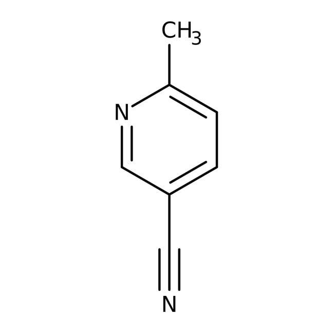 Alfa Aesar™5-Cyano-2-méthylpyridine, 99% 1g Alfa Aesar™5-Cyano-2-méthylpyridine, 99%