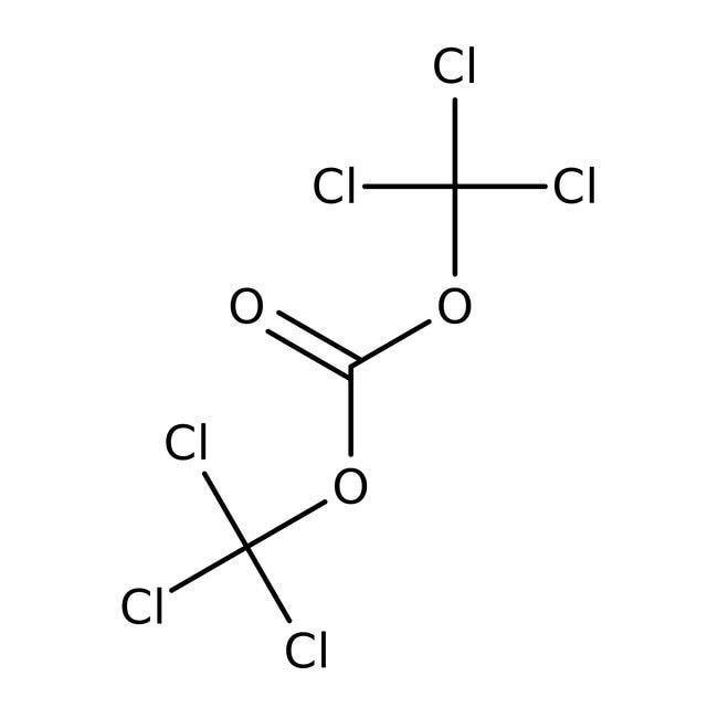 Triphosgene, 99%, ACROS Organics™
