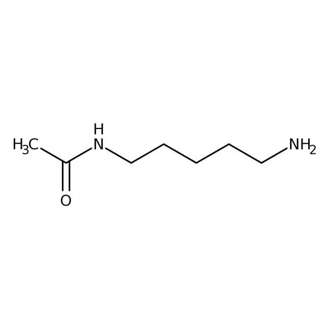 N-(5-Aminopentyl)acetamide 97.0 %, TCI America