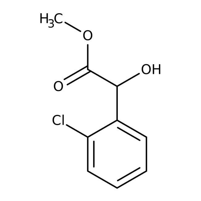 Methyl 2-Chloro-D-mandelate 98.0+%, TCI America™