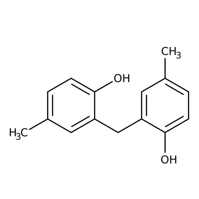2,2′-Methylenebis(4-methylphenol) 90.0+%, TCI America™