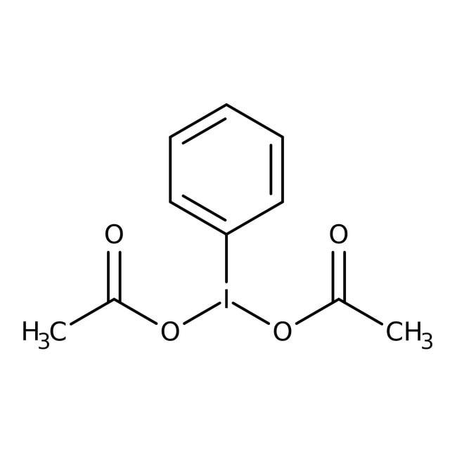 Alfa Aesar  Iodosobenzene diacetate, 98+%