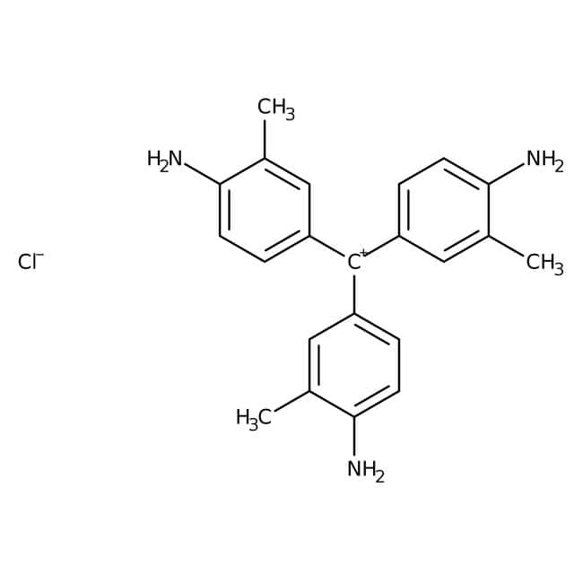 New Fuchsin, ACROS Organics