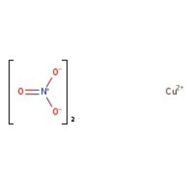 Kupfer-Standard-Metalllösung, 1000 ppm, für AAS, HNO3-Lösung, 1 M, Fisher Chemical 500ml, HDPE-Kunststoffflasche Produkte
