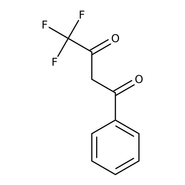 Alfa Aesar  3-Benzoyl-1,1,1-trifluoroacetone, 98+%