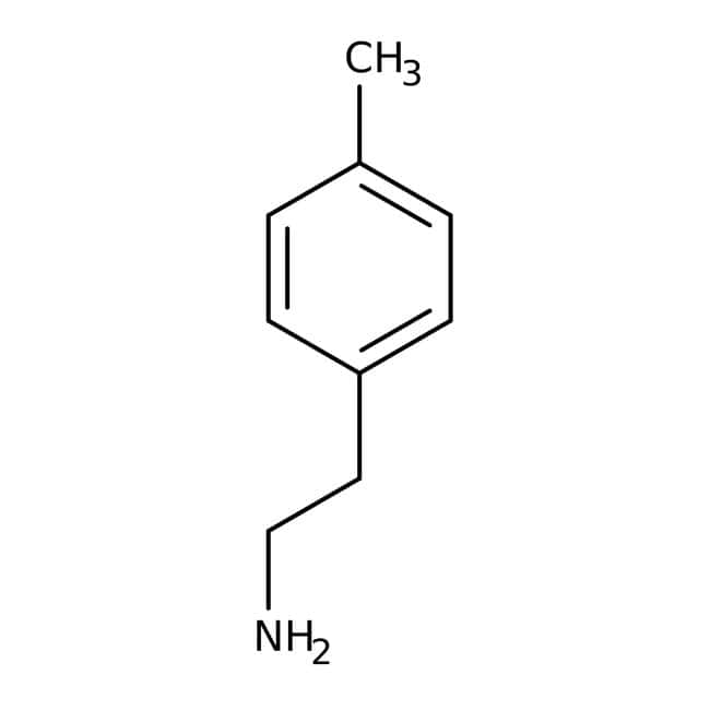 2-(p-Tolyl)ethylamine, 97%, ACROS Organics™