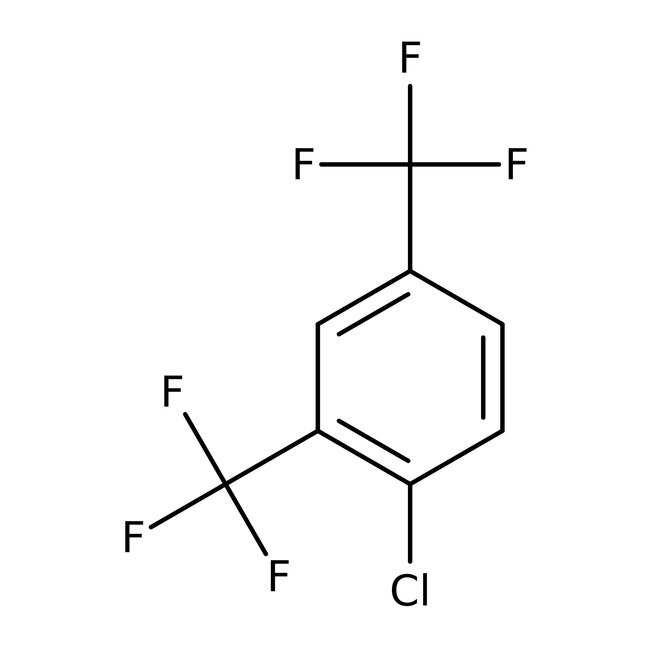 Alfa Aesar  1-Chloro-2,4-bis(trifluoromethyl)benzene, 97%