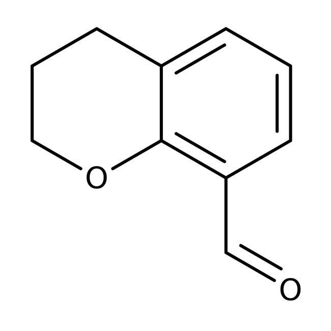chroman-8-carbaldehyde, 95%, Maybridge™
