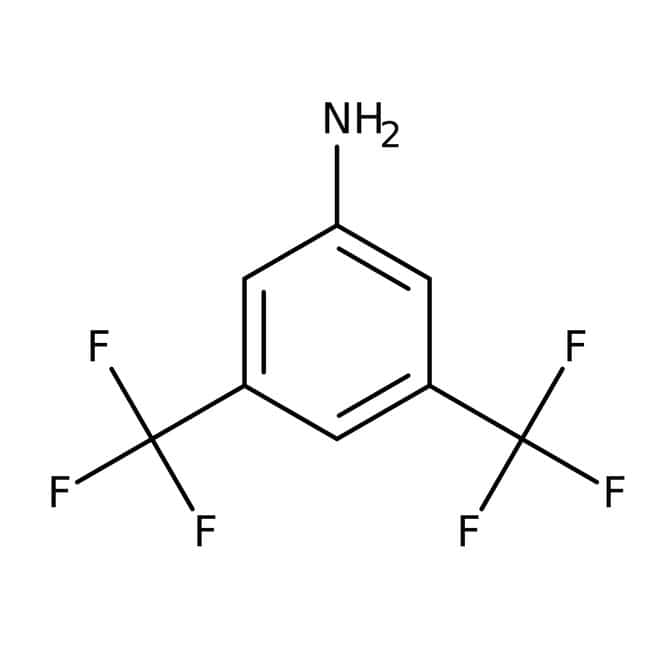3,5-Bis(trifluoromethyl)aniline, 98+%, ACROS Organics