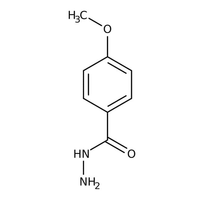4-Methoxybenzohydrazide 98.0 %, TCI America