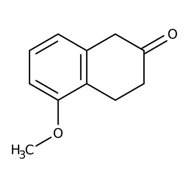 5-Methoxy-2-tetralone 95.0+%, TCI America™