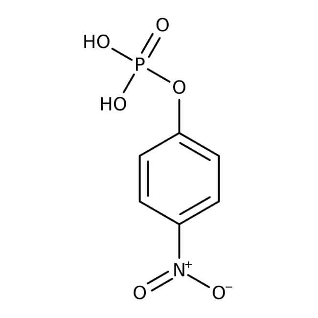p-Nitrophenyl Phosphate,