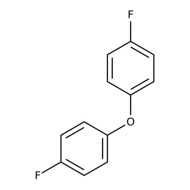 Bis(4-fluorophenyl) Ether 98.0 %, TCI America