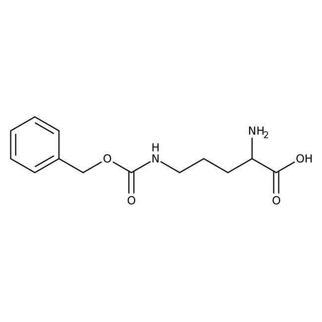 Alfa Aesar  Ndelta-Benzyloxycarbonyl-L-ornithine, 98%