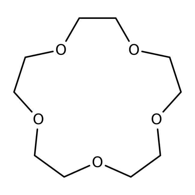 15-Crown-5, 98%, ACROS Organics