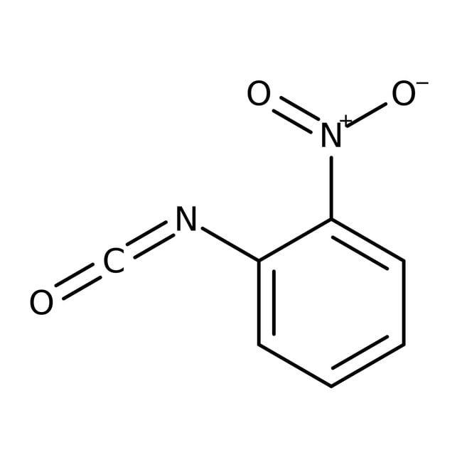 2-Nitrophenyl isocyanate, 99%, ACROS Organics™