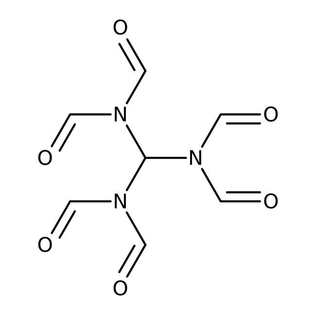 Tris(diformylamino)methane, 98%, Acros Organics