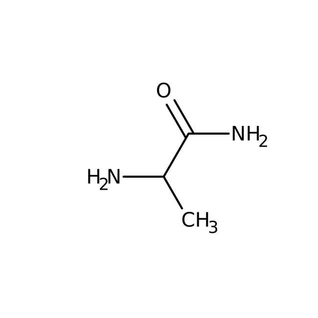L-Alaninamide hydrochloride, 95%, ACROS Organics™