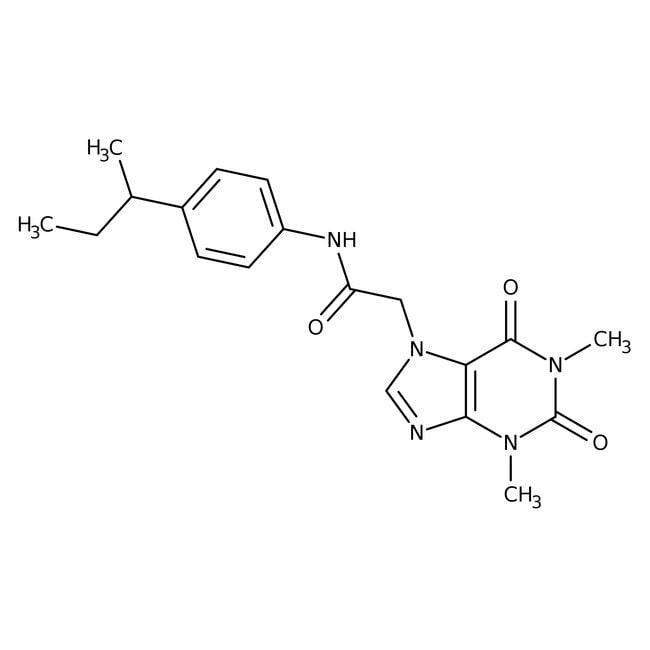 TCS 5861528, Tocris Bioscience™ 10mg TCS 5861528, Tocris Bioscience™