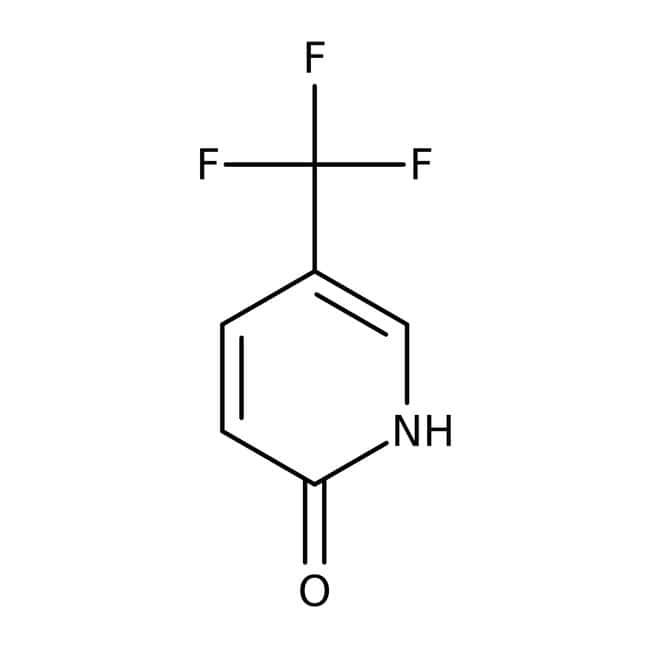 2-Hydroxy-5-(trifluoromethyl)pyridine, 97%, ACROS Organics™