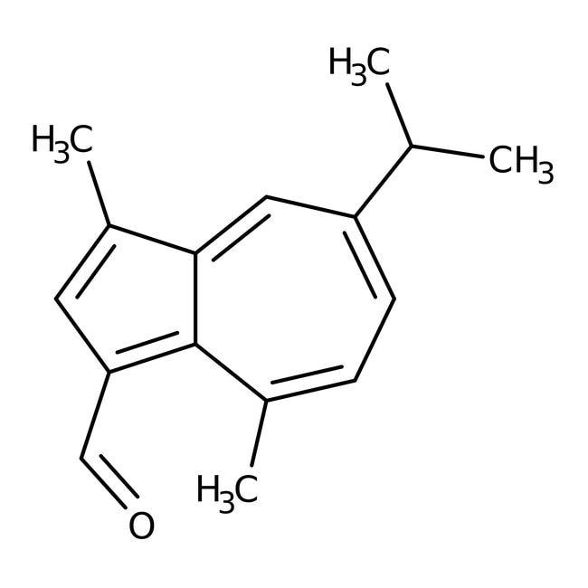 7-Isopropyl-1,4-dimethylazulene-3-carboxaldehyde 97.0+%, TCI America™