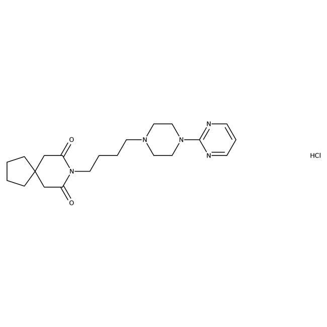 Alfa Aesar™Buspirone hydrochloride