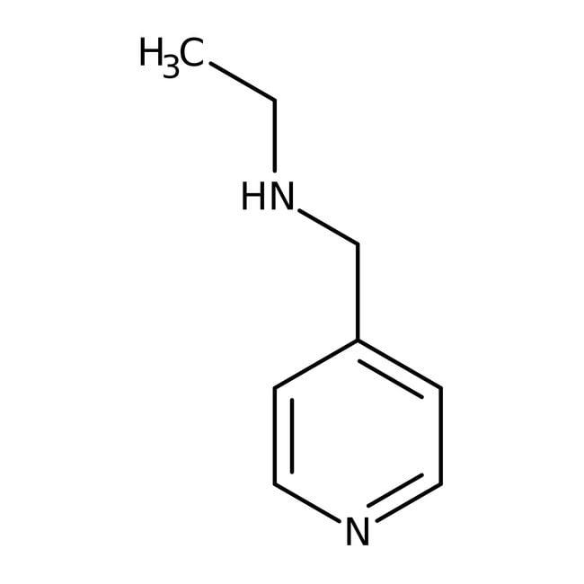 4-(Ethylaminomethyl)pyridine, 98%, ACROS Organics