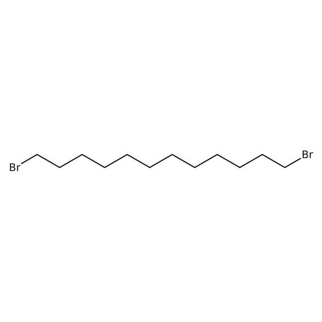 1,12-Dibromododecane, 96%, ACROS Organics™
