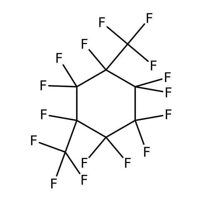 Alfa Aesar™Perfluor(1,3-Dimethylcyclohexan), Tech. 90% 50g Alfa Aesar™Perfluor(1,3-Dimethylcyclohexan), Tech. 90%