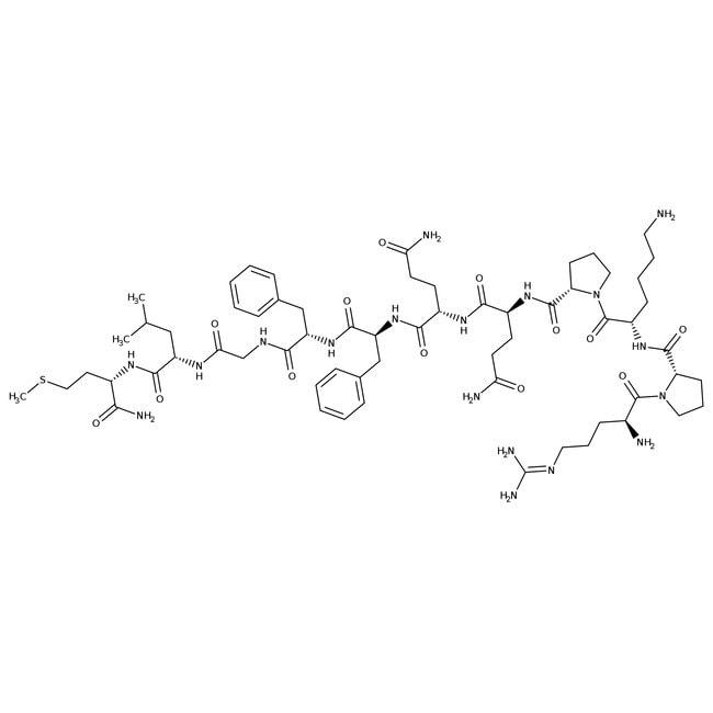 MilliporeSigmaCalbiochem Substance P 25mg:Protein Analysis Reagents