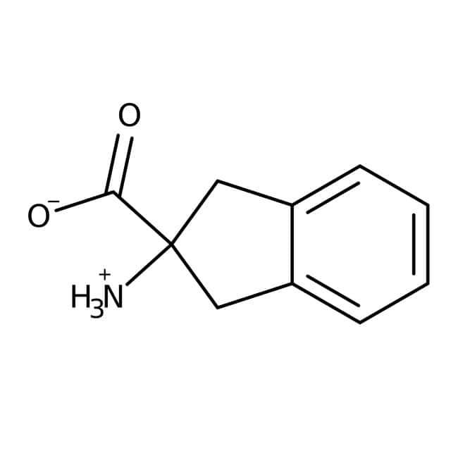 2-Aminoindan-2-carboxylic Acid Hydrochloride, 97%, ACROS Organics