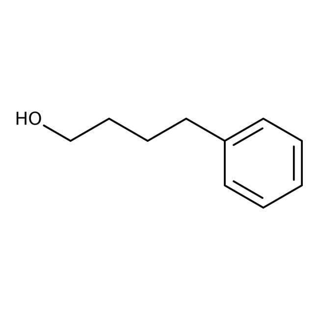 4-Phenyl-1-butanol, 97%, ACROS Organics