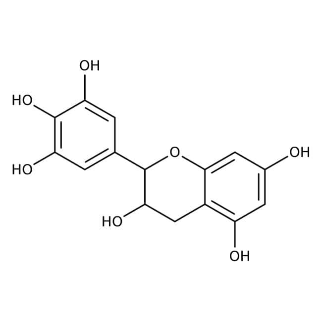 phyproof (-)-Gallocatechin, 95% (HPLC), MilliporeSigma Supelco 10 mg:Chemicals
