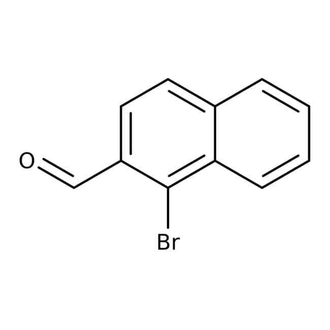 1-Bromo-2-naphthaldehyde 96.0+%, TCI America™