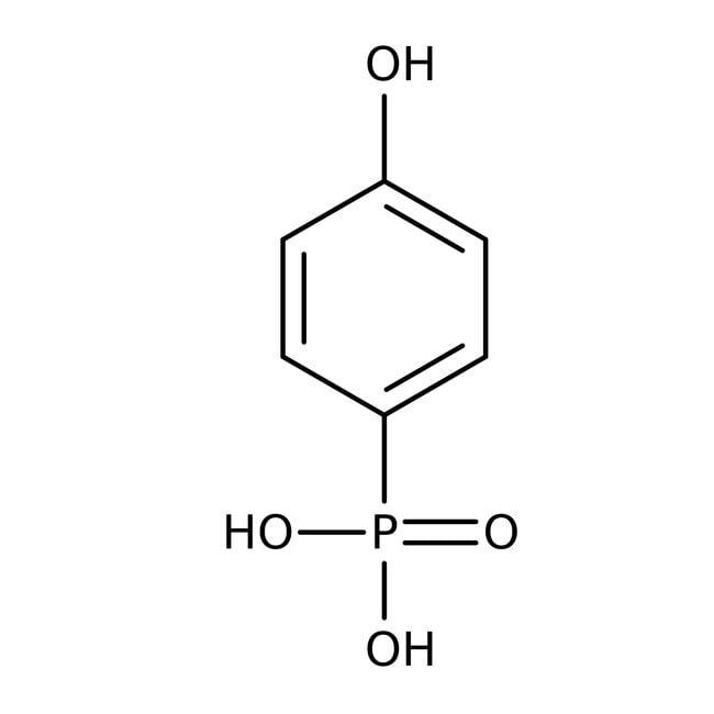 (4-Hydroxyphenyl)phosphonic Acid 97.0+%, TCI America™