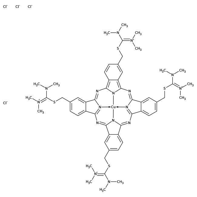 Alcian Blue 8GX, certified, ACROS Organics™