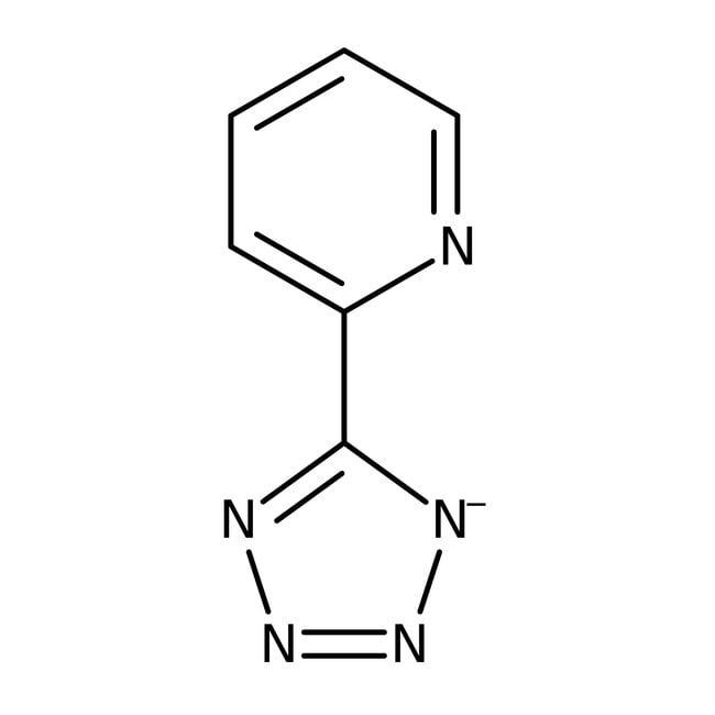 Alfa Aesar™5-(2-Pyridyl)-1H-tetrazole, 98% 5g Alfa Aesar™5-(2-Pyridyl)-1H-tetrazole, 98%