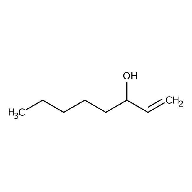 1-Octen-3-ol, 98 %, ACROS Organics™ 5 g-Glasflasche 1-Octen-3-ol, 98 %, ACROS Organics™
