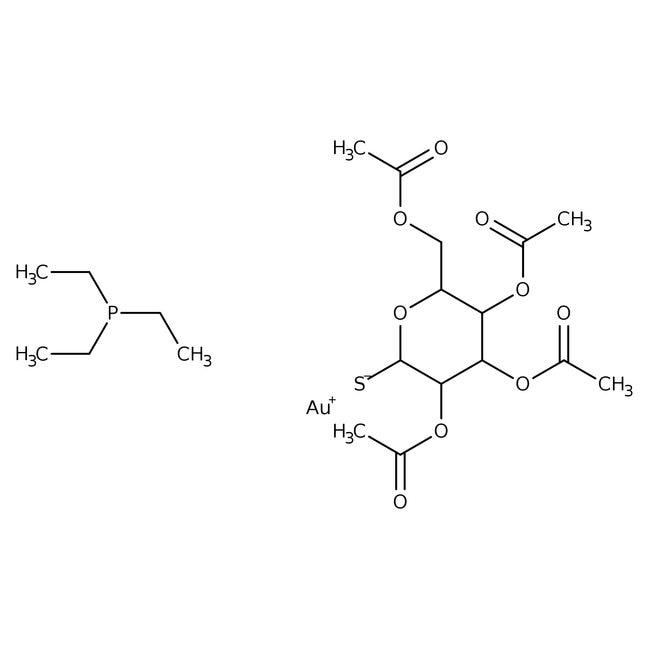 Auranofin, Tocris Bioscience