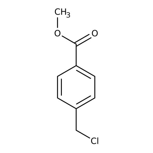 Methyl 4-(chloromethyl)benzoate, 97%, ACROS Organics