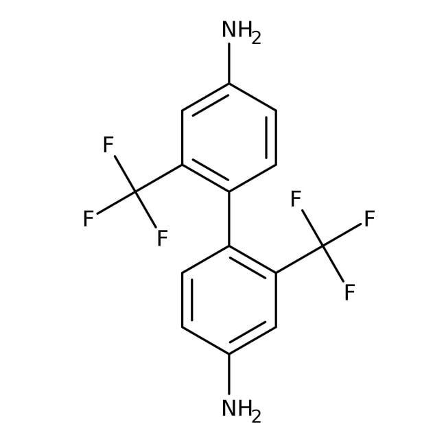 2,2'-Bis(trifluoromethyl)benzidine, 97%, Acros Organics