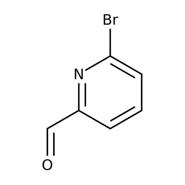 6-Bromo-2-pyridinecarboxaldehyde, 97%, Acros Organics